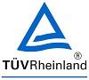TÜV Rheinland logo small
