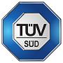 TÜV Süd logo small